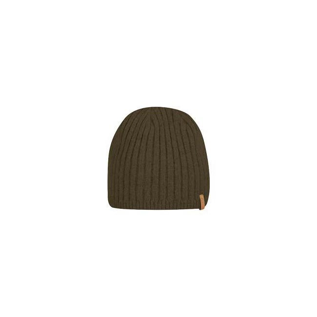 Equipment Fjallraven ÖVIK RIB BEANIE DARK OLIVE  Outlet Online