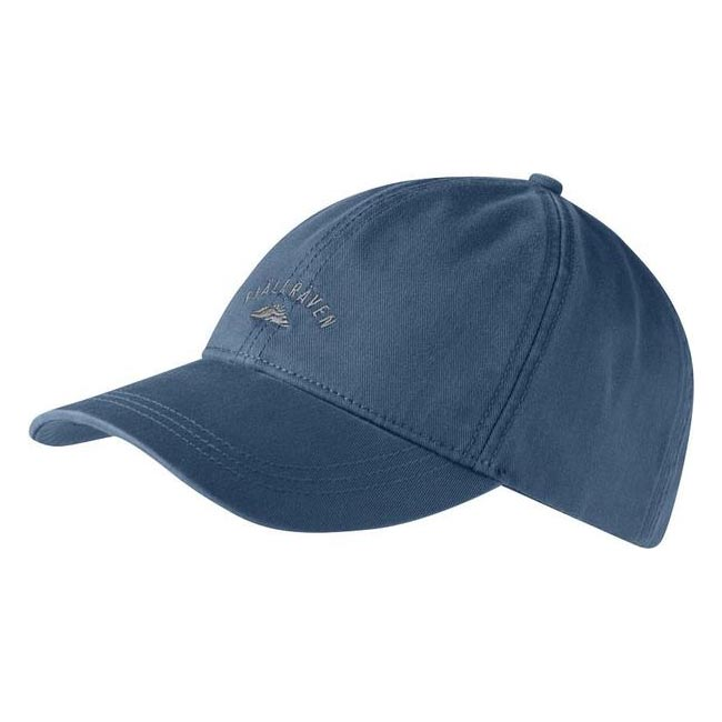 Equipment Fjallraven ÖVIK CLASSIC CAP UNCLE BLUE  Outlet Online