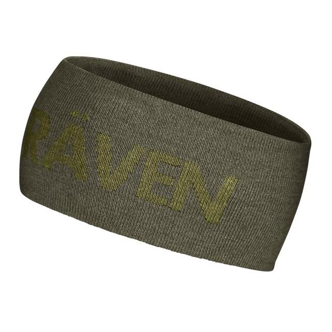 Equipment Fjallraven LOGO HEAD BAND TARMAC Outlet Online