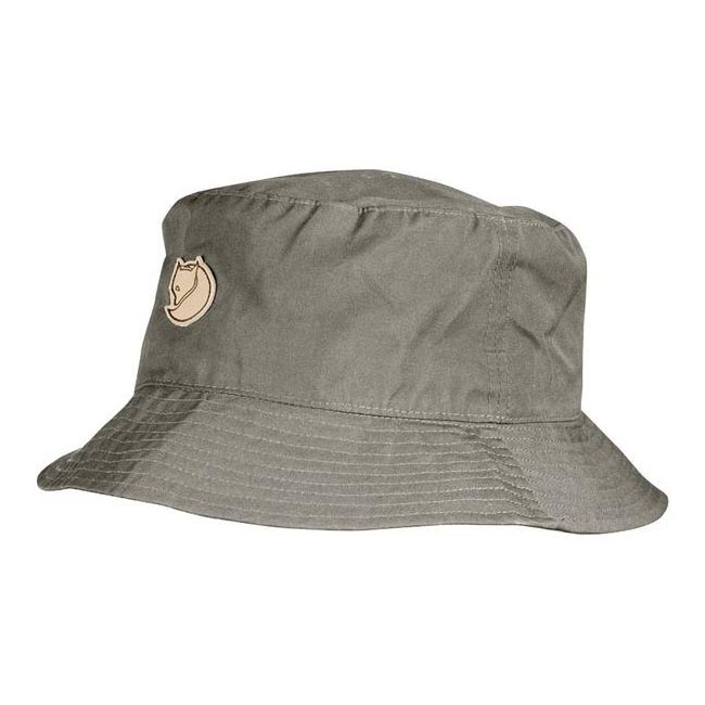 Equipment Fjallraven KIRUNA HAT FOG Outlet Online