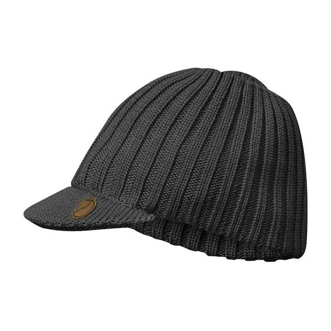 Equipment Fjallraven KIDS SINGI BALACLAVA CAP DARK GREY  Outlet Online