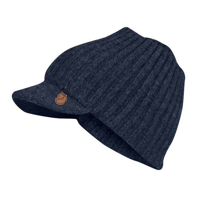 Equipment Fjallraven SINGI BALACLAVA CAP DARK NAVY Outlet Online