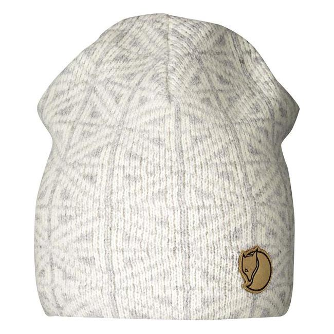 Equipment Fjallraven FROST HAT ECRU Outlet Online