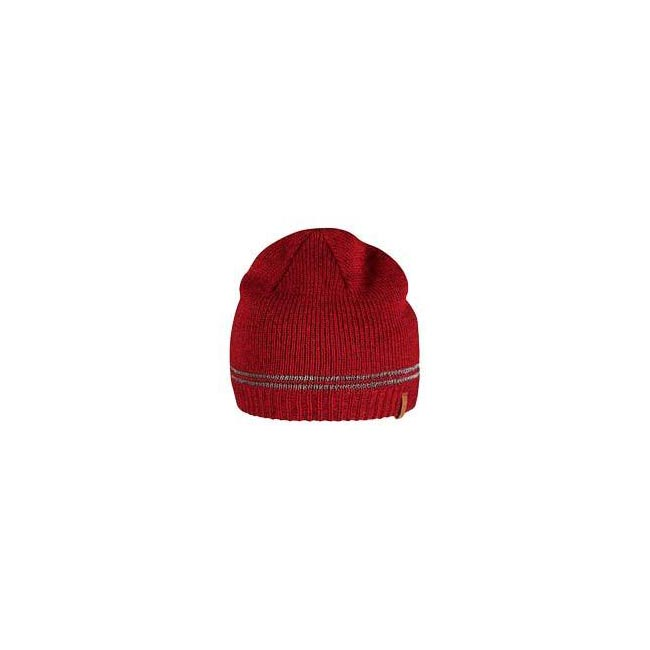 Equipment Fjallraven KIDS KIRUNA BEANIE RED  Outlet Online