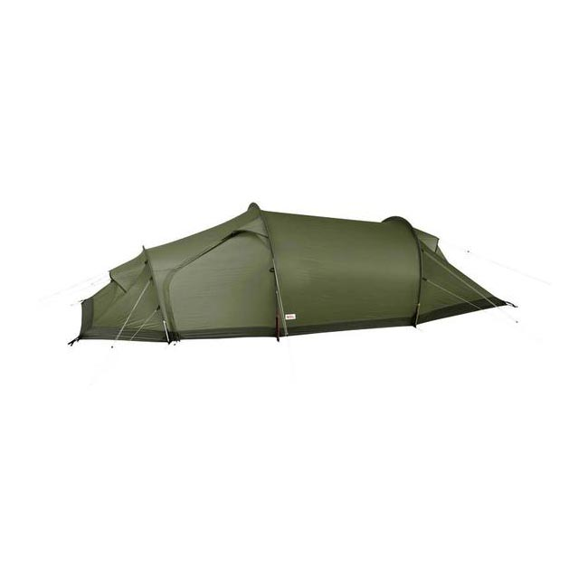 Equipment Fjallraven ABISKO SHAPE 2 Pine Green Outlet Online