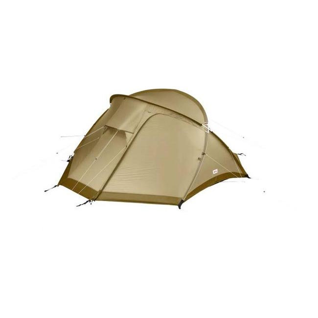 Equipment Fjallraven ABISKO VIEW 2 Sand Outlet Online