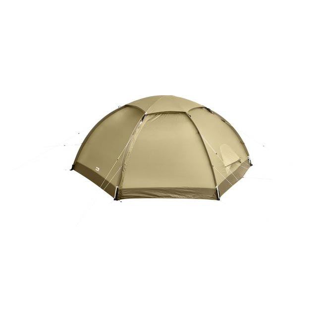 Equipment Fjallraven ABISKO DOME 2 Sand Outlet Online