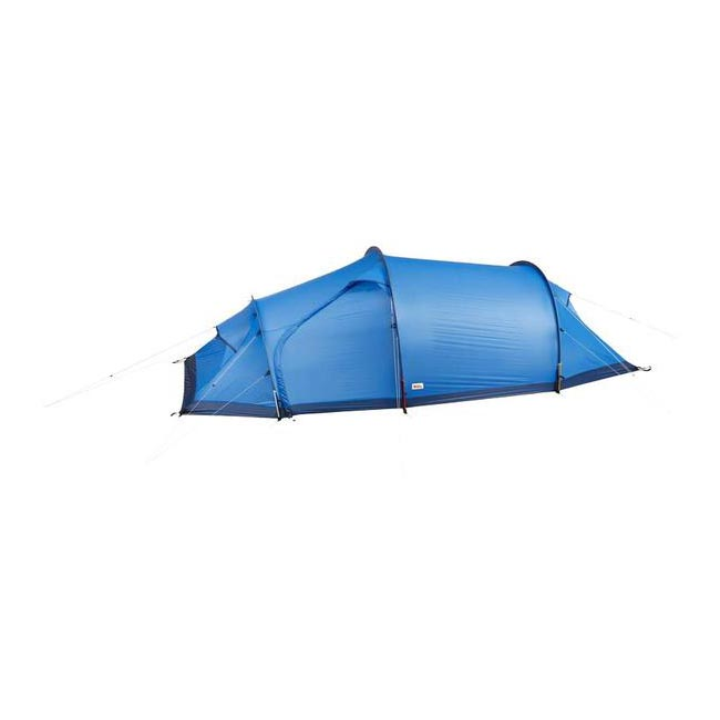 Equipment Fjallraven ABISKO SHAPE 3 UN Blue Outlet Online