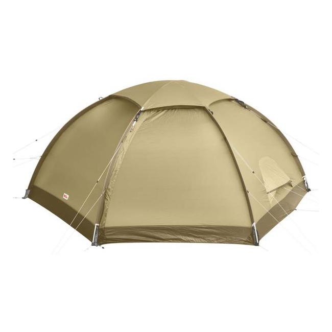 Equipment Fjallraven ABISKO DOME 3 Sand Outlet Online