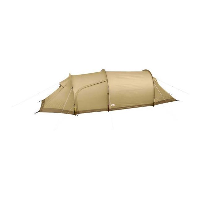 Equipment Fjallraven ABISKO ENDURANCE 3 Sand Outlet Online