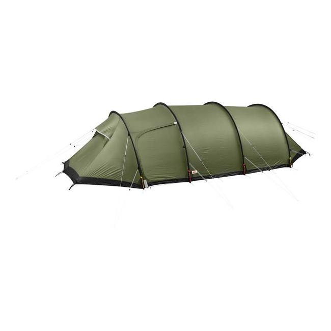 Equipment Fjallraven KEB ENDURANCE 4 Pine Green Outlet Online