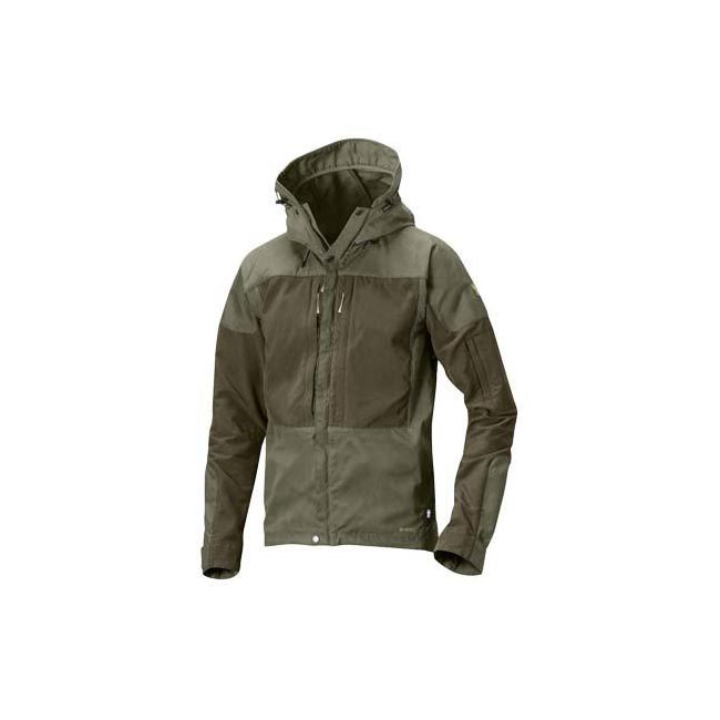 Men Fjallraven KEB JACKET TARMAC Outlet Online
