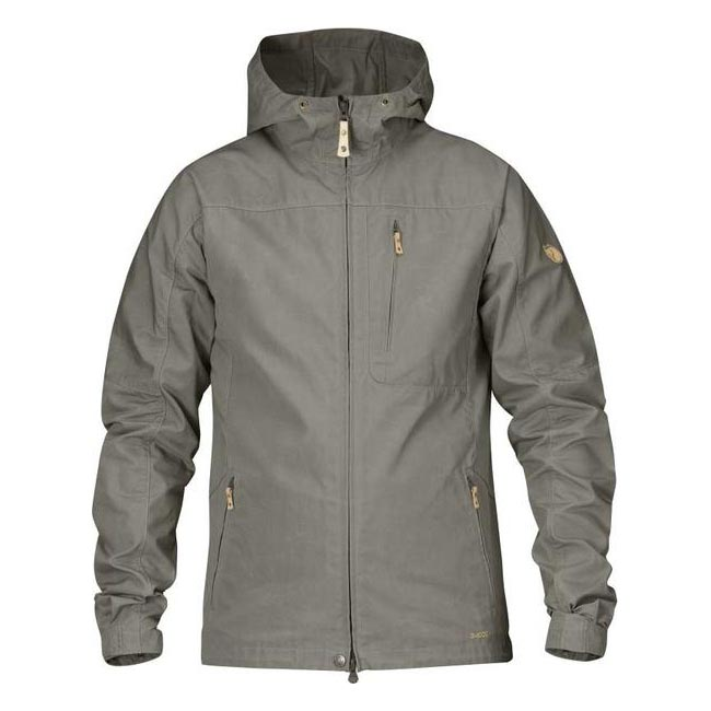 Men Fjallraven STEN JACKET FOG Outlet Online