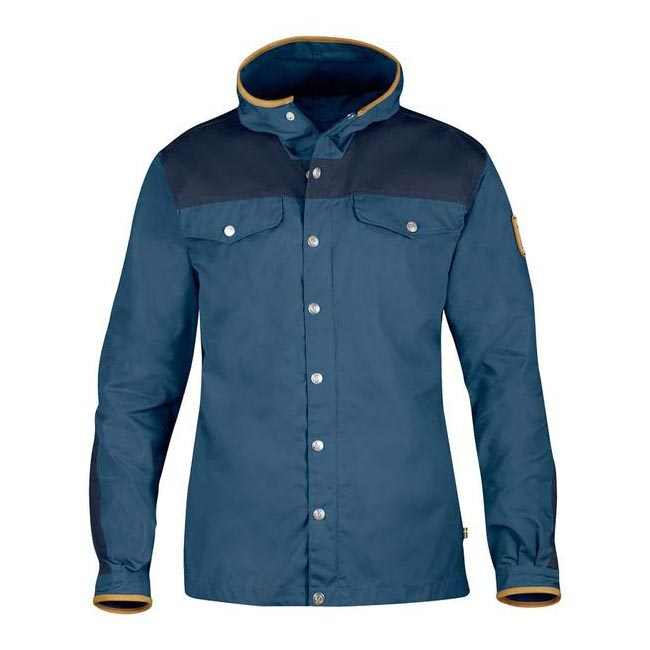Men Fjallraven GREENLAND NO.1 SPECIAL ED. 2015 UNCLE BLUE Outlet Online