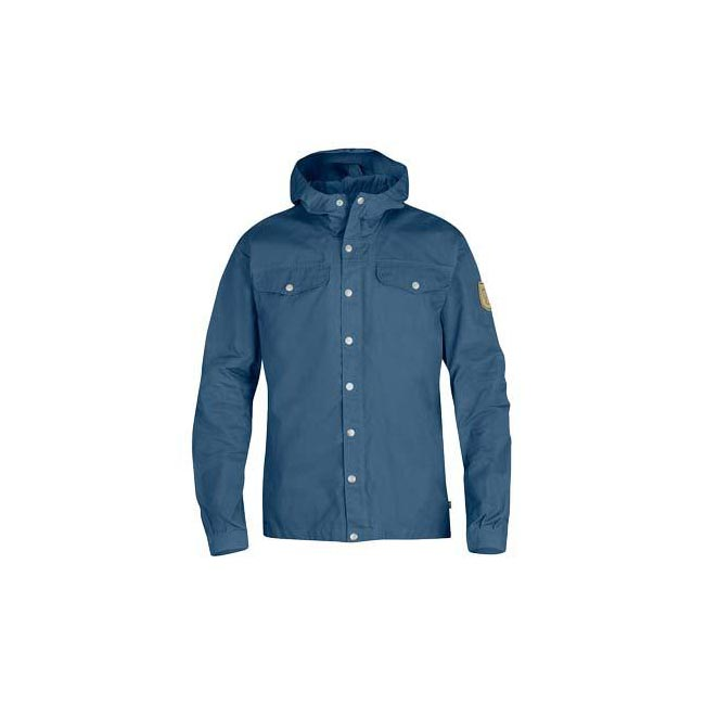 Men Fjallraven GREENLAND NO.1 UNCLE BLUE Outlet Online