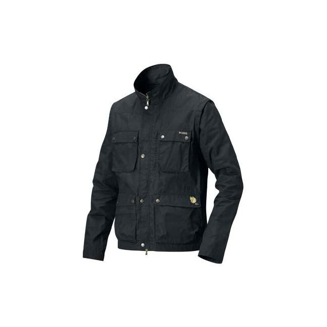 Men Fjallraven REPORTER LITE JACKET DARK NAVY Outlet Online
