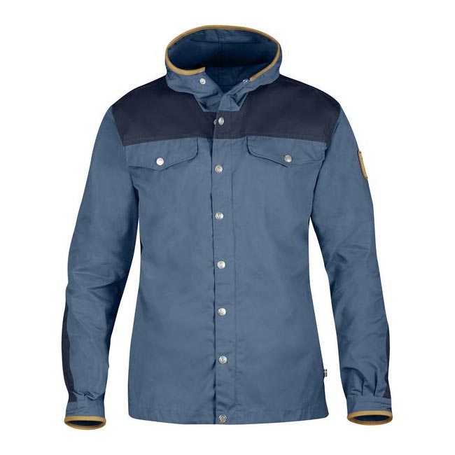 Men Fjallraven GREENLAND NO.1 SPECIAL EDITION - UPDATED UNCLE BLUE Outlet Online
