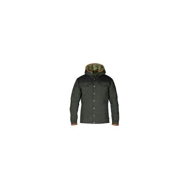 Men Fjallraven GREENLAND NO. 1 DOWN JACKET MOUNTAIN GREY Outlet Online