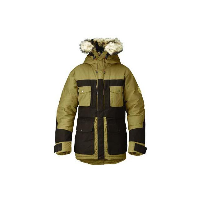 Men Fjallraven ARKTIS PARKA UMBRA Outlet Online