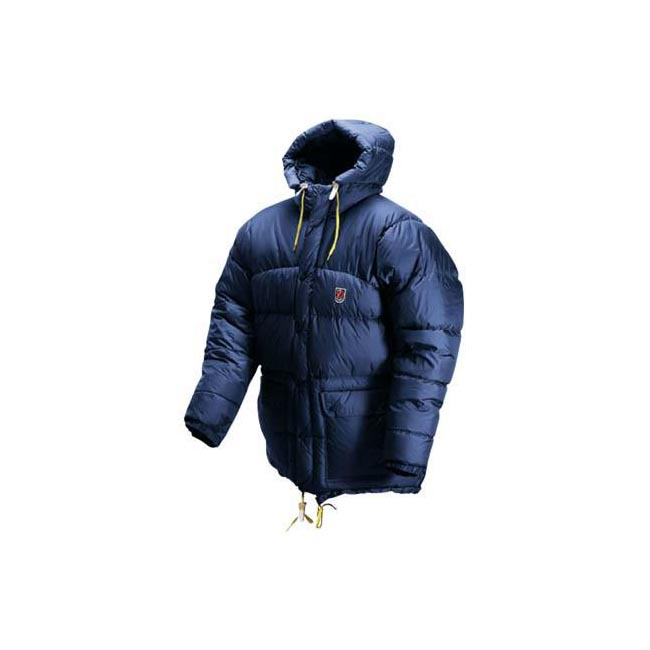 Men Fjallraven EXPEDITION DOWN NAVY Outlet Online