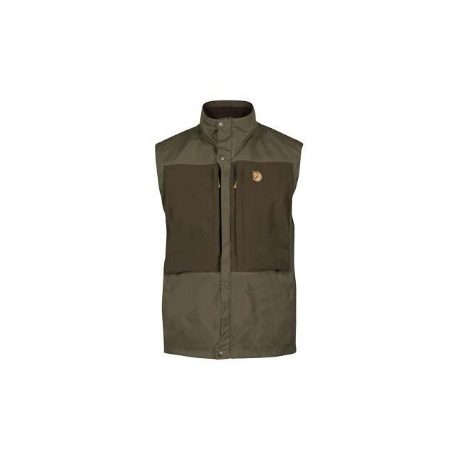 Men Fjallraven KEB VEST TARMAC Outlet Online