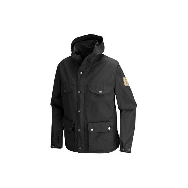 Women Fjallraven GREENLAND JACKET W BLACK Outlet Online