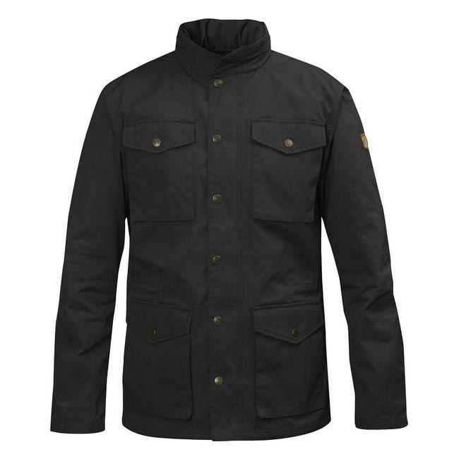 Women Fjallraven RÄVEN WOMEN\'S JACKET BLACK  Outlet Online