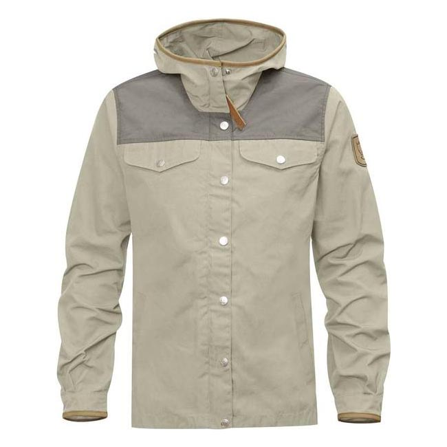 Women Fjallraven GREENLAND NO.1 SPECIAL EDITION W LIGHT BEIGE  Outlet Online