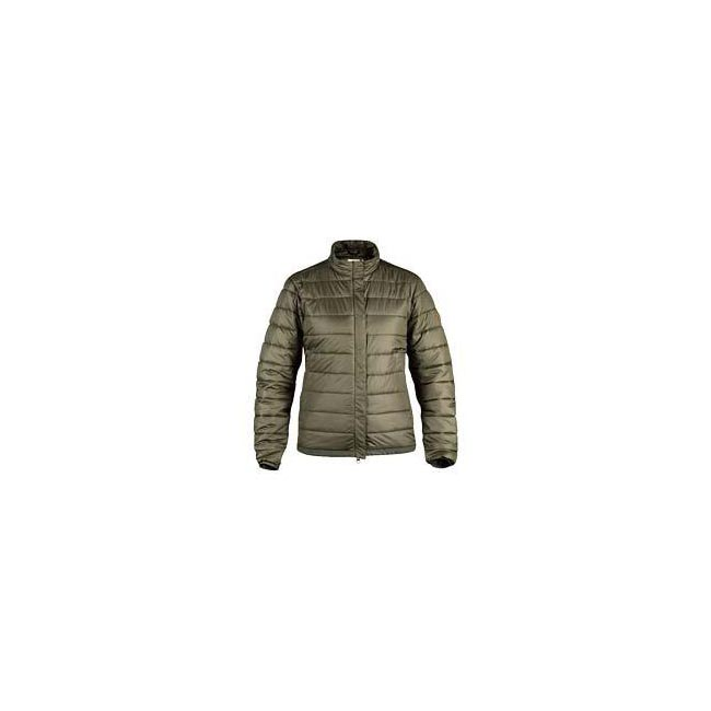 Women Fjallraven KEB WOMENS PADDED JACKET TARMAC  Outlet Online