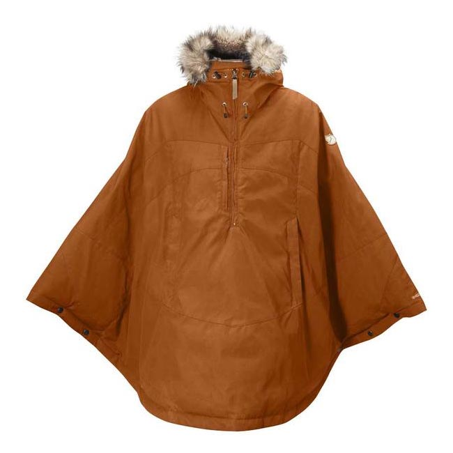 Women Fjallraven LUHKKA AUTUMN LEAF  Outlet Online