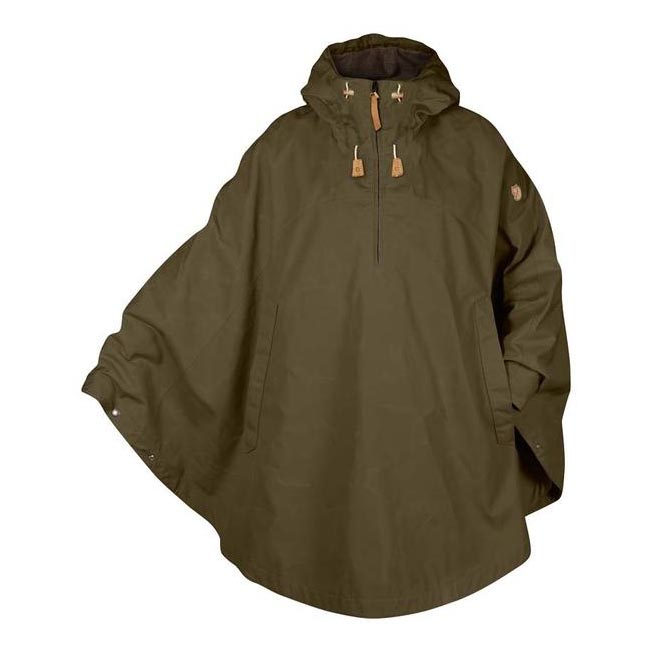 Women Fjallraven LUHKKA NO. 3 DARK OLIVE  Outlet Online