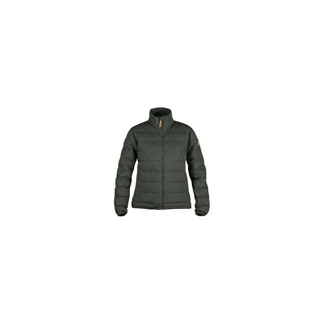 Women Fjallraven ÖVIK LITE JACKET W MOUNTAIN GREY  Outlet Online