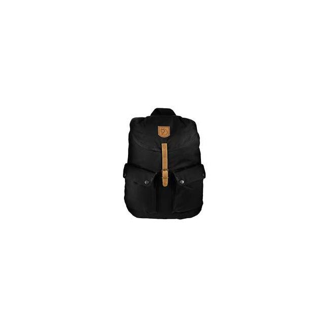 Bags Fjallraven GREENLAND BACKPACK BLACK Outlet Online