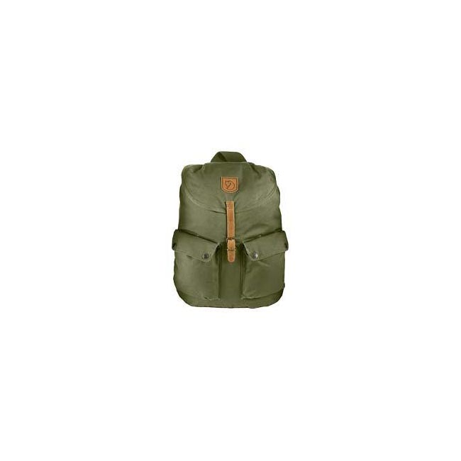 Bags Fjallraven GREENLAND BACKPACK GREEN  Outlet Online