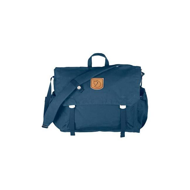 Bags Fjallraven FOLDSACK NO.2 SHOULDER BAG UNCLE BLUE  Outlet Online