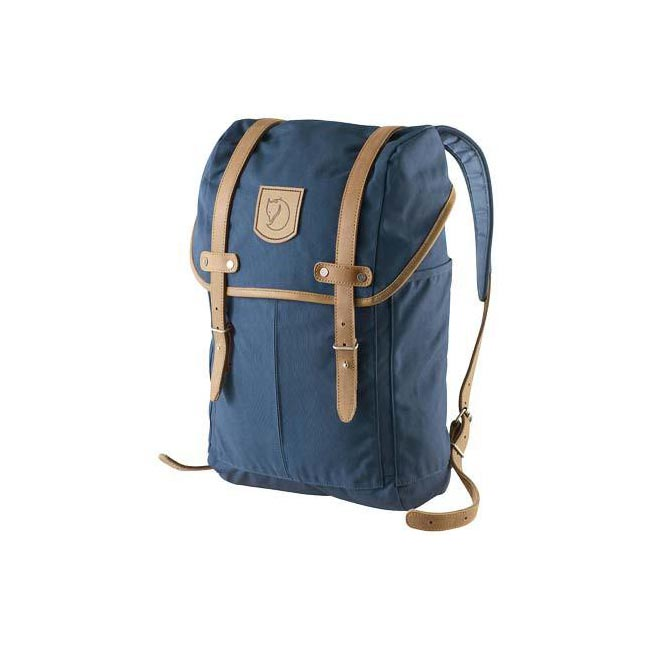 Bags Fjallraven RUCKSACK NO.21 SMALL BACKPACK UNCLE BLUE Outlet Online