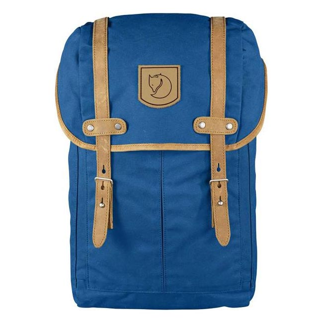 Bags Fjallraven RUCKSACK NO.21 SMALL BACKPACK LAKE BLUE  Outlet Online