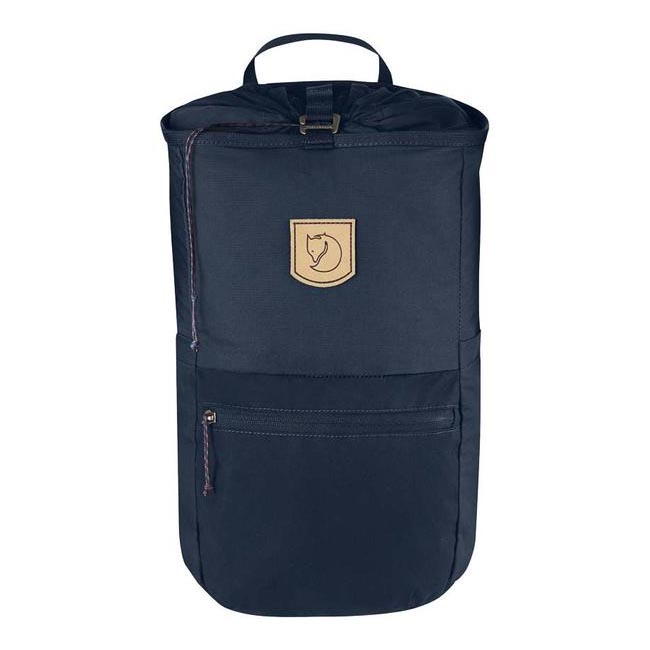 Bags Fjallraven HIGH COAST 18 NAVY  Outlet Online