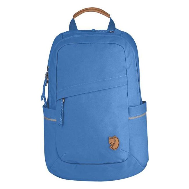 Bags Fjallraven RÄVEN MINI UN BLUE  Outlet Online
