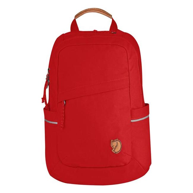 Bags Fjallraven RÄVEN MINI RED  Outlet Online