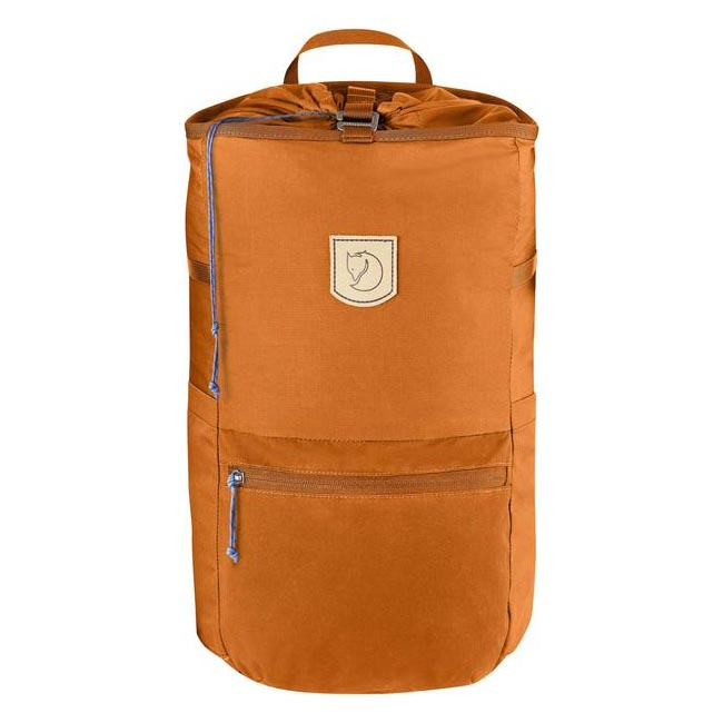 Cheap Fjallraven Bags SEASHELL ORANGE HIGH COAST 24 Online