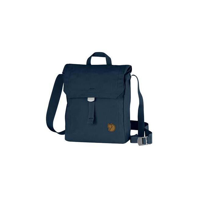 Bags Fjallraven FOLDSACK NO.3 SHOULDER BAG NAVY  Outlet Online