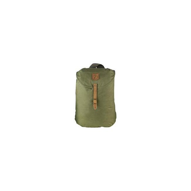 Bags Fjallraven GREENLAND BACKPACK SMALL GREEN  Outlet Online