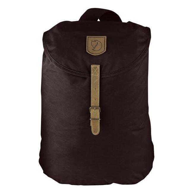 Bags Fjallraven GREENLAND BACKPACK SMALL HICKORY BROWN Outlet Online