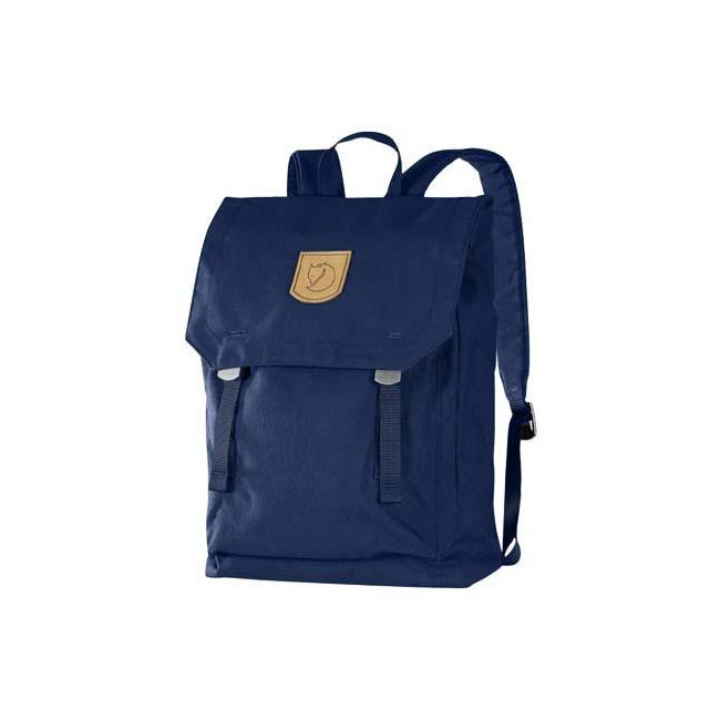 Bags Fjallraven FOLDSACK NO.1 BACKPACK NAVY Outlet Online