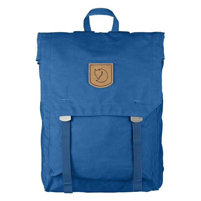 Cheap Fjallraven Bags LAKE BLUE  FOLDSACK NO.1 BACKPACK Online