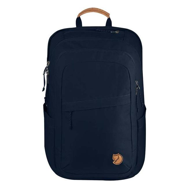 Bags Fjallraven RÄVEN 28 BACKPACK NAVY Outlet Online
