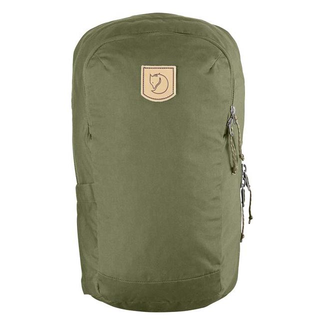 Bags Fjallraven HIGH COAST TRAIL 20 GREEN Outlet Online