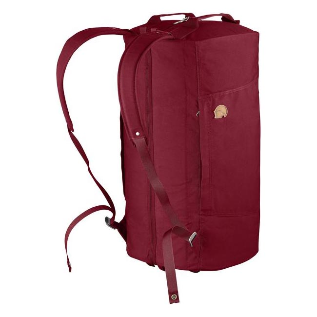 Bags Fjallraven SPLITPACK LARGE REDWOOD Outlet Online
