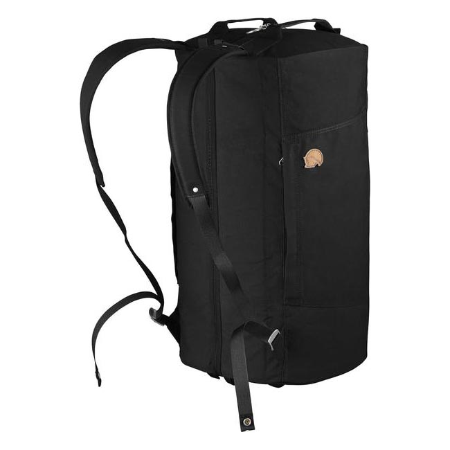 Bags Fjallraven SPLITPACK LARGE BLACK  Outlet Online